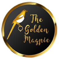 The Golden magpie